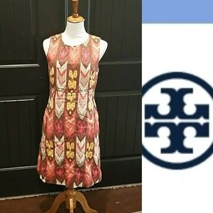 Tory Burch Aztec Dress